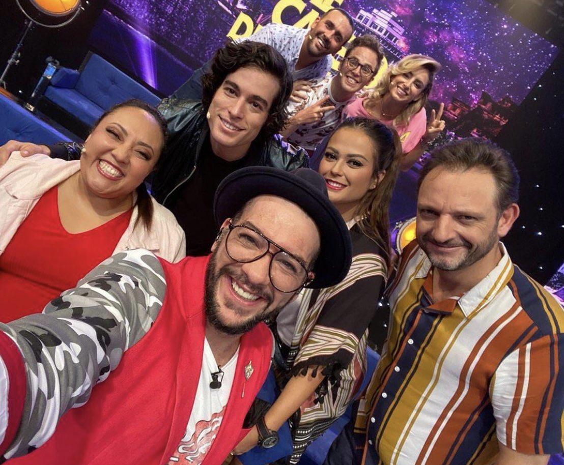 ¡Atentos! Muy pronto la nueva temporada de @MeCaigoDeRisa 👏👏 https://t.co/jlz3Wz363S