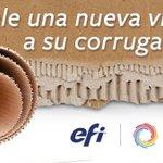 Image for the Tweet beginning: Los sistemas #EFIEscada de control