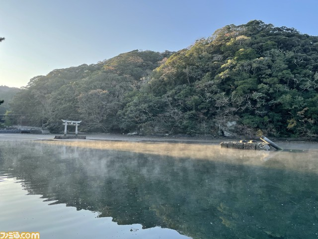 『ゴースト・オブ・ツシマ』ファン多数参加の対馬・和多都美神社、大鳥居再建クラファンが終了。支援総額は2710万円(目標額の542%)に!  #ゴーストオブツシマ #GhostofTsushima #対馬 #和多都美神社  …