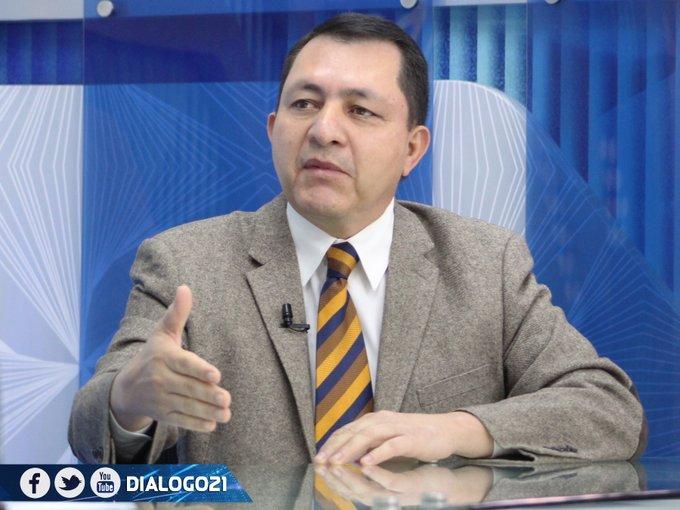 Ponce: llamados por apremios a funcionarios son normales en un estado democrático