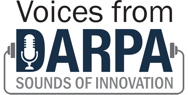 The sounds of #innovation: Listen to a new podcast from @DARPA that highlights the sounds of research and development:  #KnowYourMil