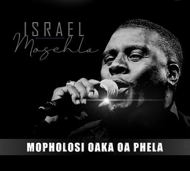 We would like to send our heartfelt condolences 💐 to the Mosehla Family  on the passing of Israel Mosehla a well known gospel giant who blessed us with his music and talent. May his soul rest in perfect peace ❤️💐🕊 #RipIsraelMosehla