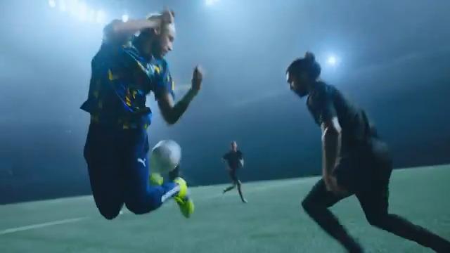 Drive Them Crazy 🤪 @pumafootball