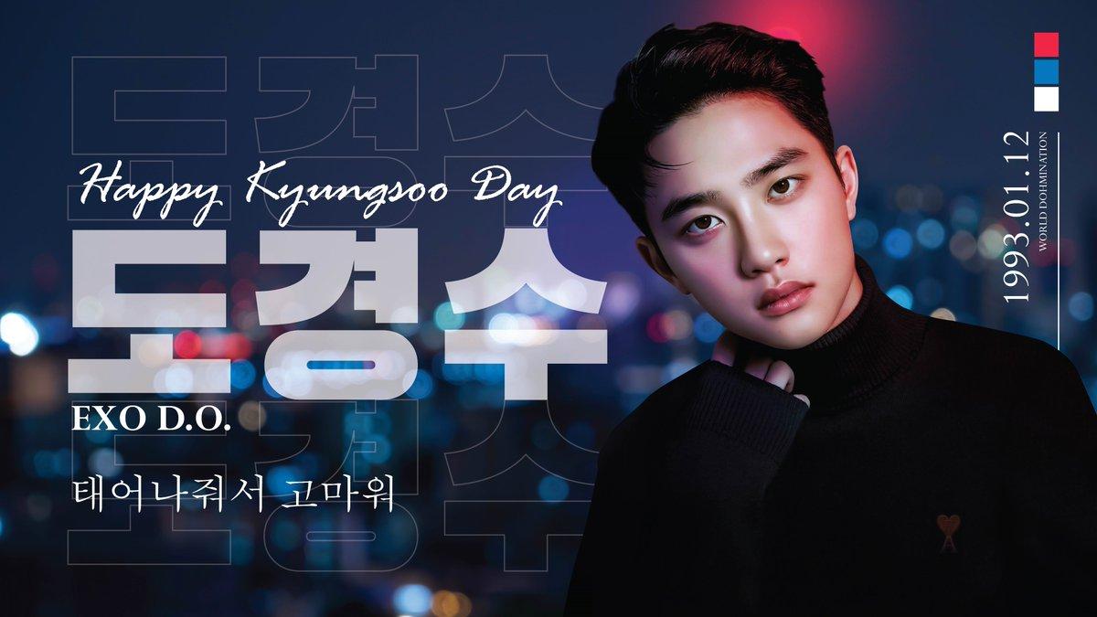 @DKSooGlobal's photo on kyungsoo