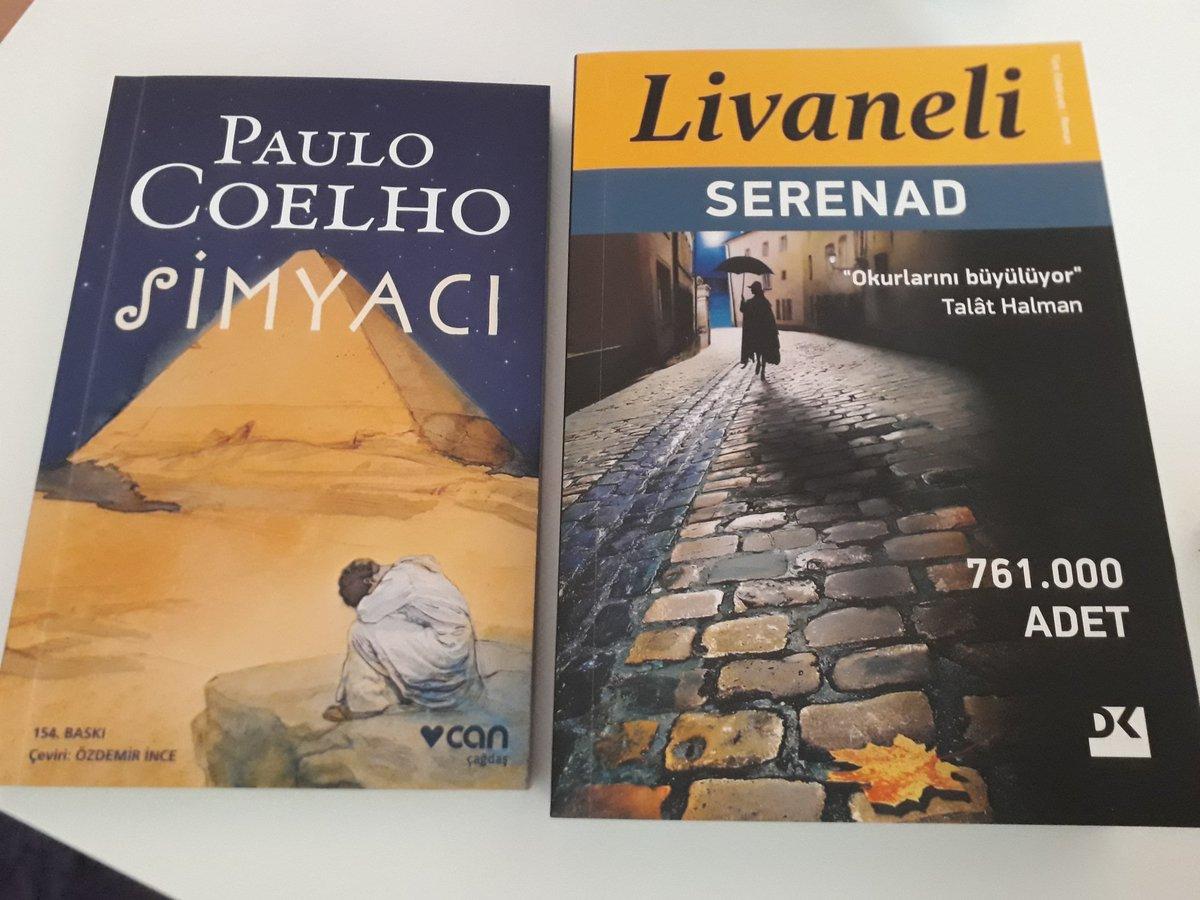 Kavuştuk🥰🥳 #serenad #livaneli  #simyacı #paulocoelho