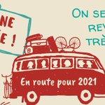 Image for the Tweet beginning: Toute l'équipe de Cap'Com vous