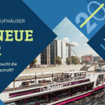 Image for the Tweet beginning: #EVENT: Bei einer Bootstour durch
