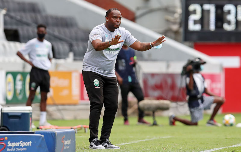 AmaZulu coach Benni McCarthy will take the fighting spirit his players showed against Bloemfontein Celtic as good motivation ahead of their clash against Kaizer Chiefs on Wednesday.  Full story ➡️ https://t.co/iDmpoQlfdA https://t.co/McpF2ccimE