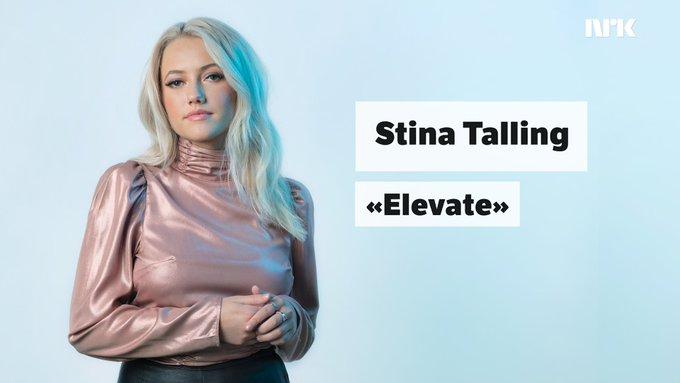 Stina Talling