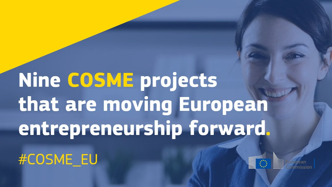 @JA_Europe mobilises stakeholders across Europe with  the #entrepreneurship #education workstream of #COSME_EU-funded peer-learning project to co-design future strategies and actions! #eehubeu