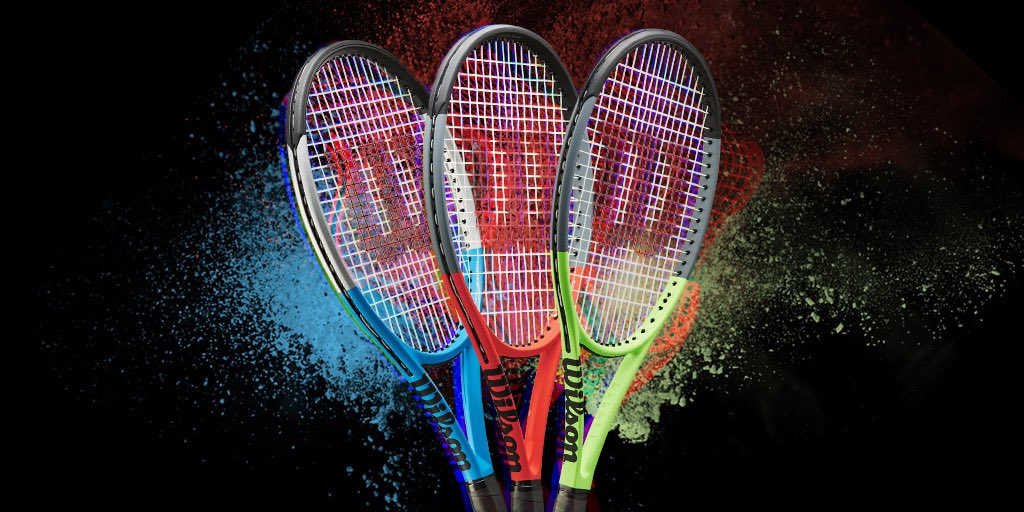 Introducing the new Limited Edition Reverse Rackets: Ultra 100, Clash 100, and Blade 98 (16x19). Exclusively available now for Wilson Insiders on . Available globally January 18th.  Not a Wilson Insider? Sign up to shop here: