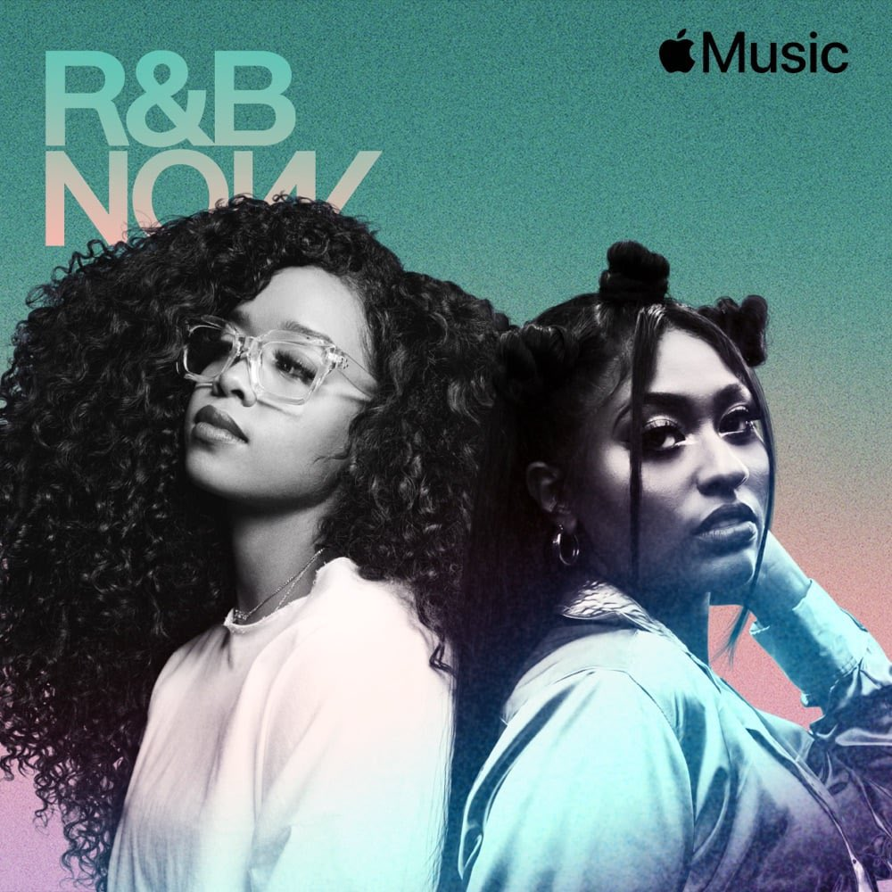 "Replying to @HERMusicx: Listen to ""Girl Like Me"" on the #RnBNow playlist on @applemusic!"