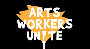 Arts workers in the US are pushing to save a creative economy in peril as a part of the Be an #ArtsHero initiative: https://t.co/QJWX7mpbKY https://t.co/2IAGVpxqo6