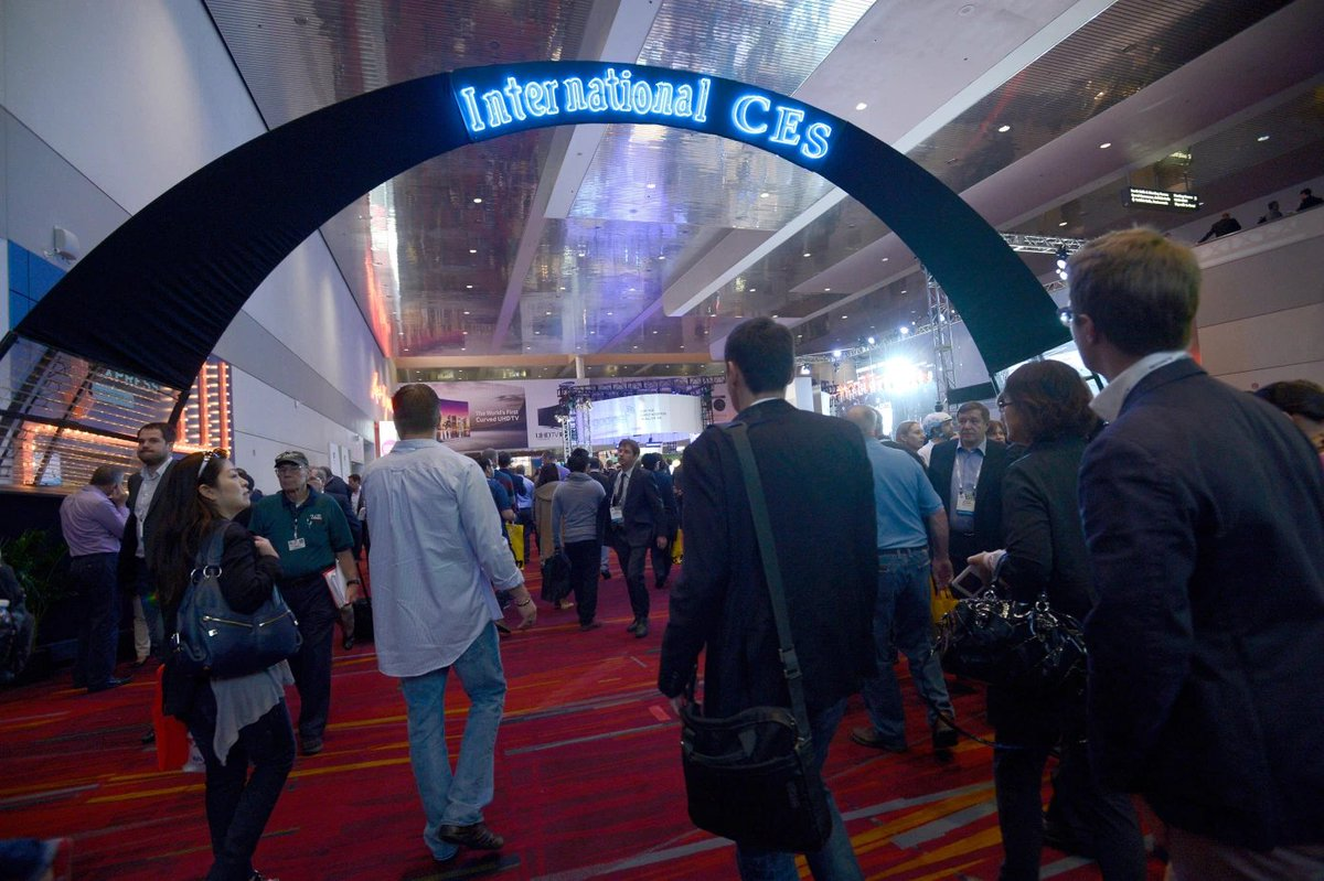 The first all-virtual CES 2021 kicks off today. Follow our coverage here