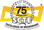 SCTE Society for Broadband Professionals