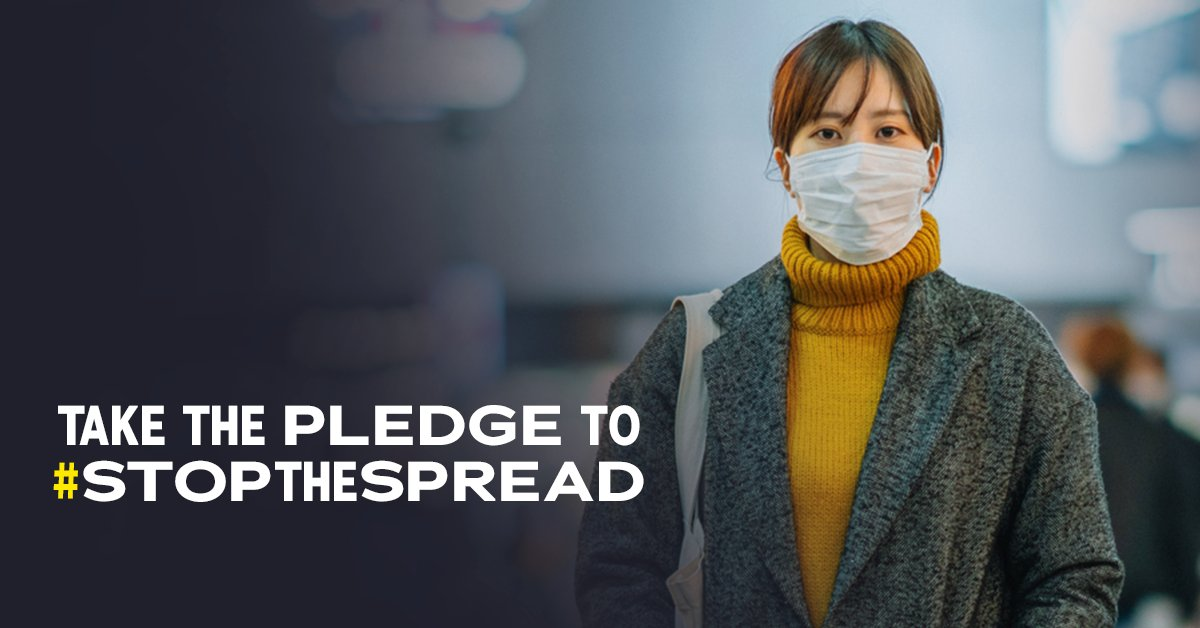 test Twitter Media - We know that the only way to #StopTheSpread of #COVID19 is to change our behaviour & make better choices. Take the pledge to #StopTheSpread. Together we can make a better 2021 for everyone! https://t.co/VRkCqADRVr https://t.co/ao6Nc3hIjF