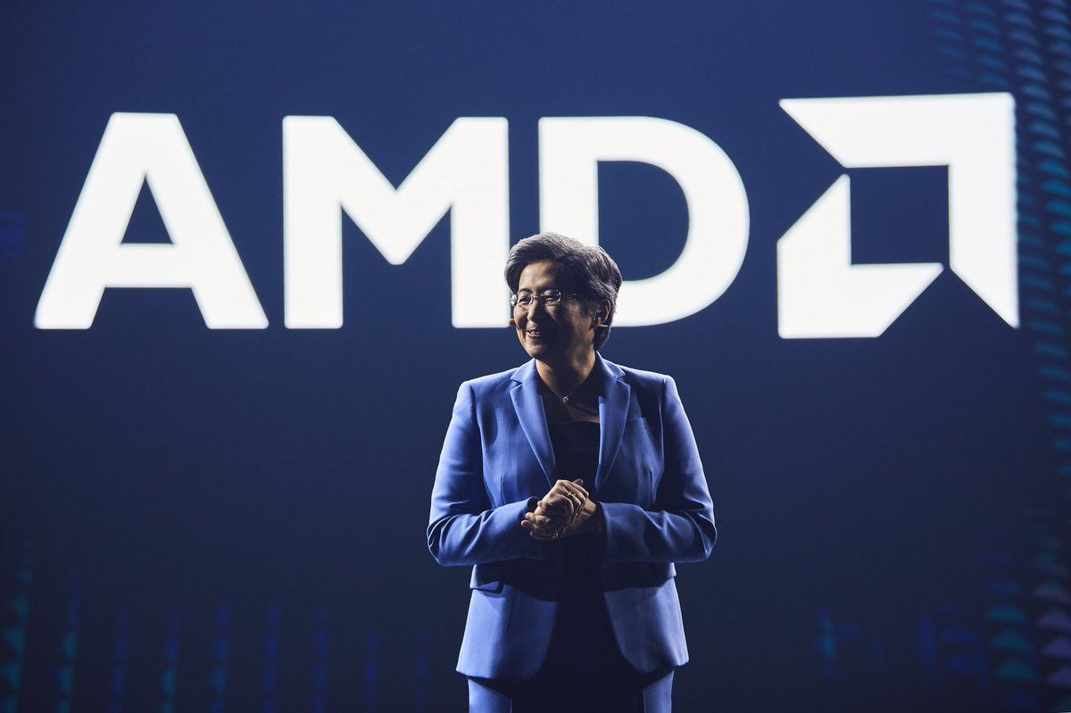 Thrilled to be part of the first-ever all-digital @CES. So much to share together with our @AMD friends and partners. Please join me tomorrow, Jan 12 at 11am eastern at #CES2021