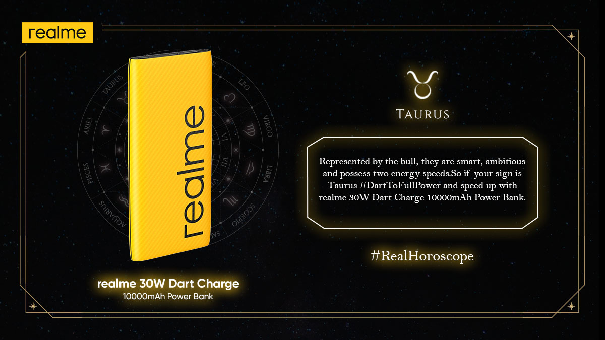 Sign 2 on #RealHoroscope is Taurus. If you wish to be as fast as a bull, here's your chance to #DartToFullPower. Hit like if you agree.  Stay tuned!