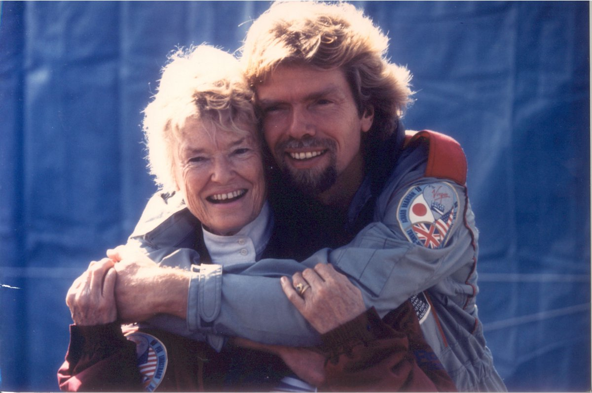 Thank you for all your messages about my mum. She was a force of nature who lived many remarkable lives and will live on in the hearts of all she loved. Sending love to all of you who have lost a loved one recently