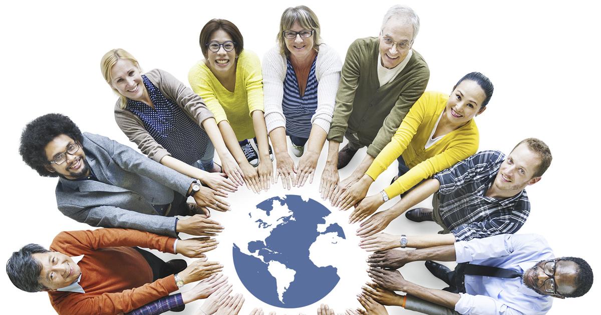#Webinaire #ParlonsDiscrimination 💬 Face au racisme et aux discriminations, que peut-on dire, que peut-on faire ?  📅 mercredi 13 janvier 2021 🕡 17h30 - 19h00 (en ligne) ✅ tout public (inscription obligatoire)   👉