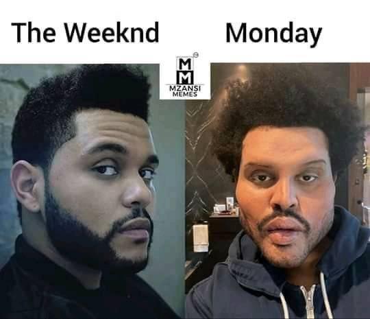 @theweeknd
