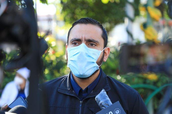 Salud podría declarar nuevo confinamiento por alza de coronavirus
