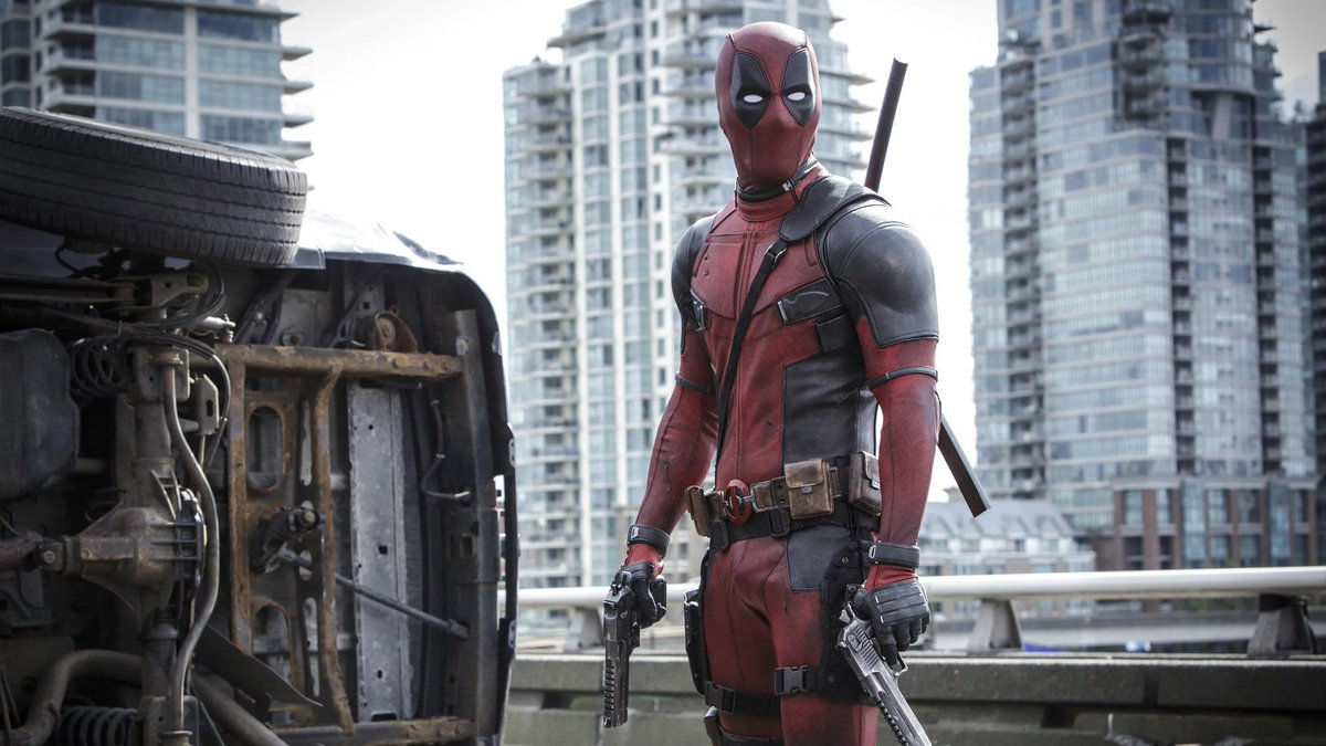 Replying to @CultureCrave: Kevin Feige confirms 'Deadpool 3' will be in the MCU and Rated R  (via @Collider)