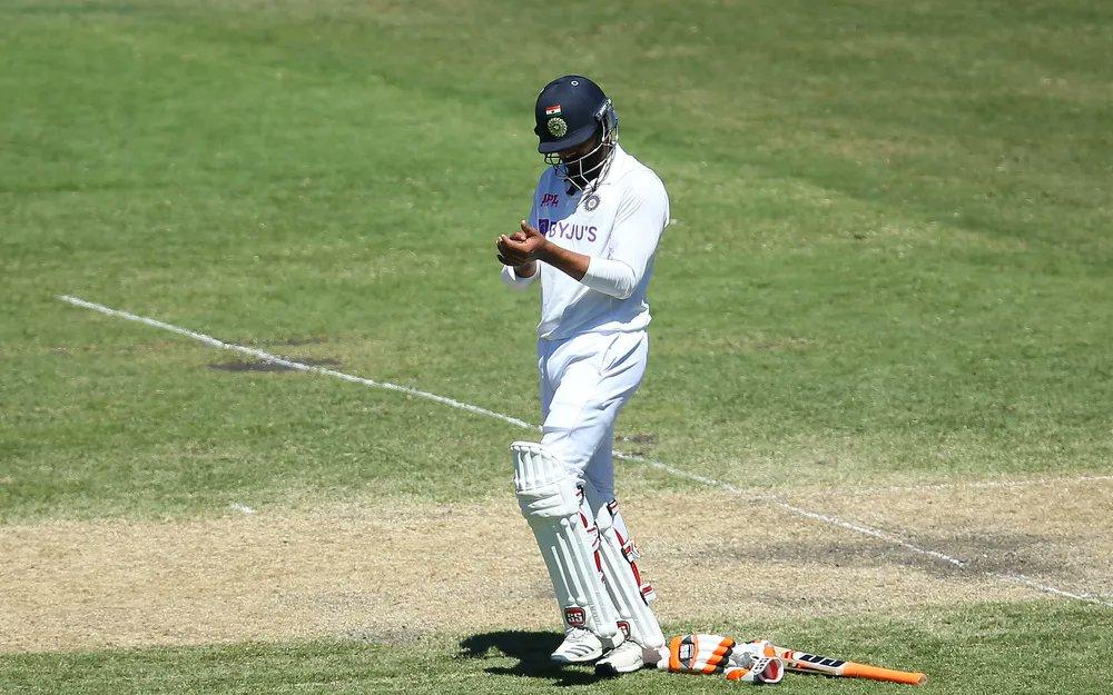 Ravindra Jadeja ruled out of Border-Gavaskar Test series.  More details -  #AUSvIND