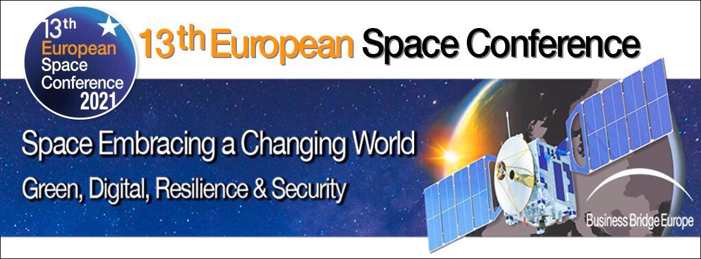📅Are you joining the #CopernicusAtmosphere Monitoring and #CopernicusClimate Change Services at the European Space Conference Tuesday and Wednesday of this week? There is still time to register on the #BBESpaceConf website➡️bit.ly/2Ld4G7v