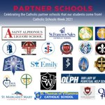 Image for the Tweet beginning: It's January and Catholic Schools