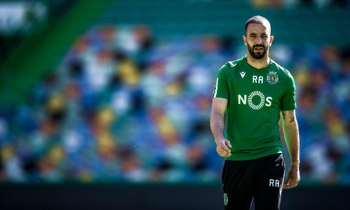 5.º nulo do 🦁Sporting ao intervalo esta época - o 1.º fora de casa  O Sporting venceu os 4 jogos em que ao intervalo se registava um 0x0: ➡Gil Vicente (3x1) ➡Farense (1x0) ➡Mafra (2x0) ➡SC Braga (2x0) ➡Marítimo https://t.co/bXbUpwUKdQ