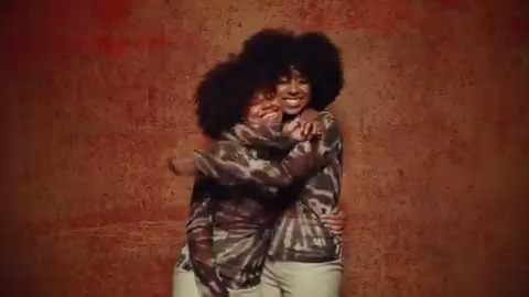 """The strength of family will build an unstoppable team.   Watch the new video for @HERMusicx """"Hold Us Together"""" from #SafetyMovie🏈, now streaming on #DisneyPlus."""