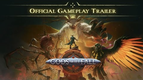 #GodsWillFall gets new trailer, no release date specified