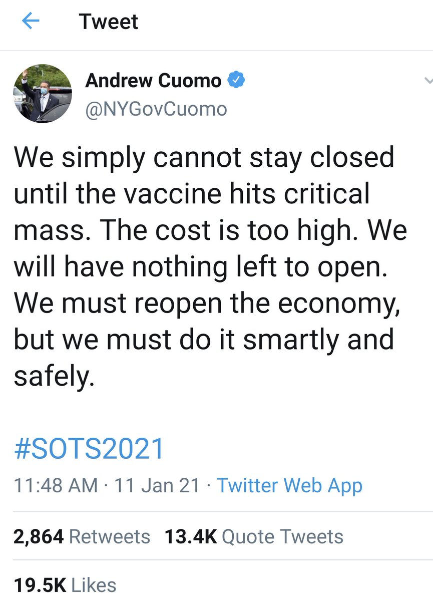 Wait......what???   Did @BrianKempGA hack @NYGovCuomo twitter??🤷♂️