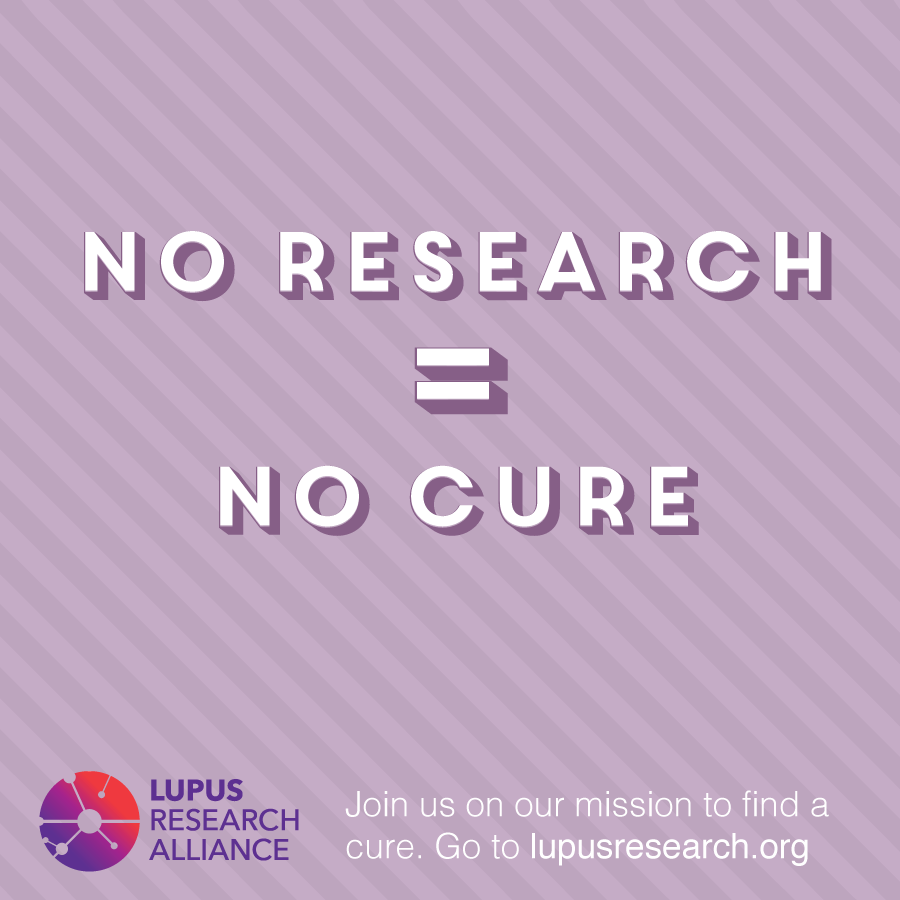 100% of your donations directly support #lupusresearch programs because our Board of Directors funds all administrative and fundraising costs. #LearnFromLupus  Visit link to learn of ways you can give to support #lupusresearch: