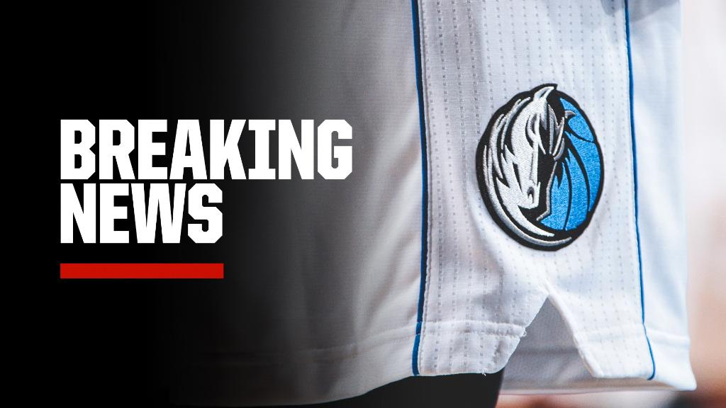 Breaking: The Mavericks-Pelicans game has been postponed because Dallas doesn't have the eight eligible players, according to ESPN and multiple reports. https://t.co/eftr43ev4U