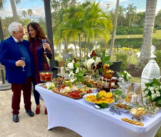 """El Universal on Twitter: """"Mariaca Semprún y Leonardo Padrón se dieron el  """"sí"""" en Miami https://t.co/Svq49RrXlS #Entretenimiento #EuVzla  #YoMeQuedoEnCasa… https://t.co/jTc0We6J6Y"""""""