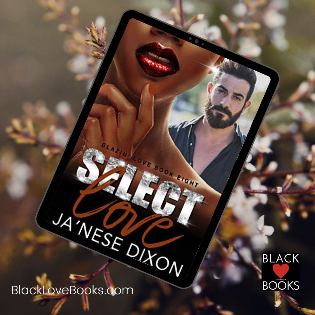 Trading the turkey for a bad boy… A steamy BWWM romance with a hot biker and a pampered princess. … SELECT LOVE by Ja'Nese Dixon (@janesedixon). Add this baby to your Kindle!  #holidayromance #happythanksgiving #blacklovebook