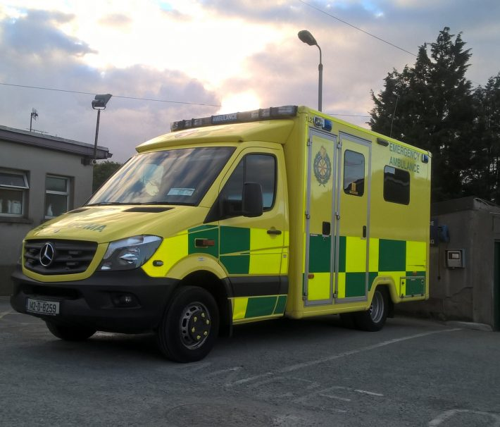 Letterkenny University Hospital issues an apology after patients are treated in ambulances - https://t.co/AvgHbXQgaq https://t.co/w447AfYbRg