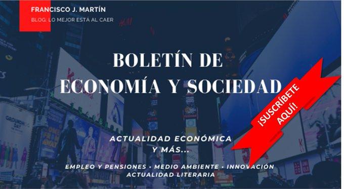 Boletín de Economía y Sociedad