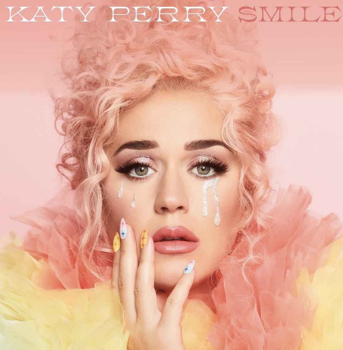 smile (2020) (chose my fav cover 😭)