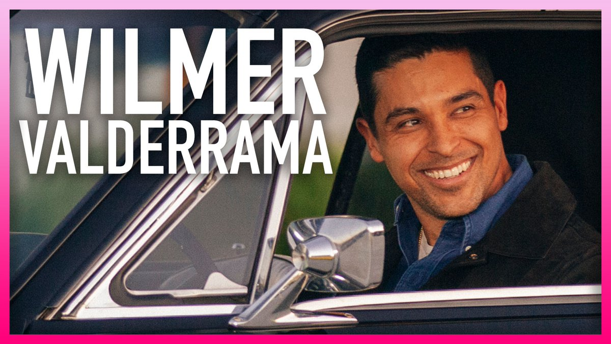 Drive-INterview: @WValderrama Bought Iconic Car From #That70sShow   WATCH:   #KellyClarksonShow