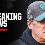 Image for the Tweet beginning: Breaking: Doug Pederson has been