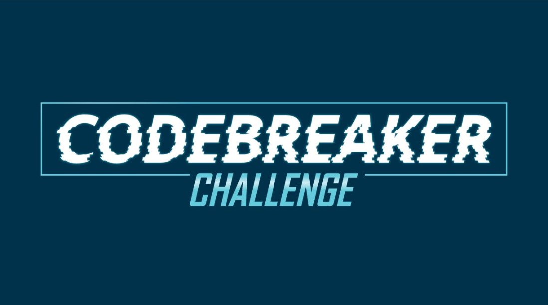 There's only a month before the #NSACodebreaker Challenge closes. New tasks were added, and all tasks are due by January 31st. Where are you in the standings? https://t.co/qAIjees0VE https://t.co/D5t55AYJ35