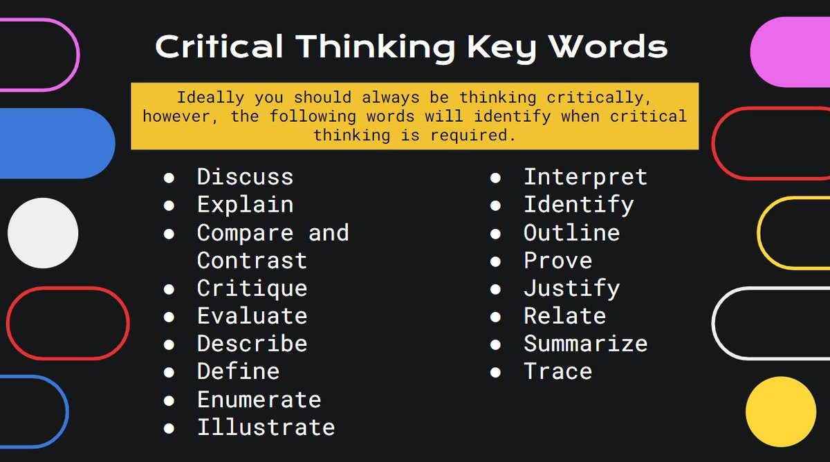 A2a encouraging students to use key words to express voice and thinking #rethink_learning