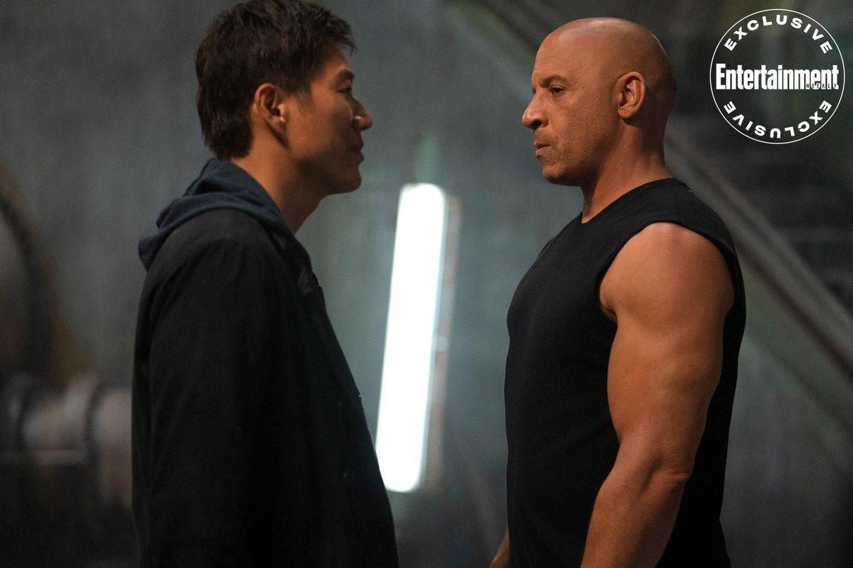 🚨 Nouvelles images pour #Fast9   👉 Le 26 mai au cinéma