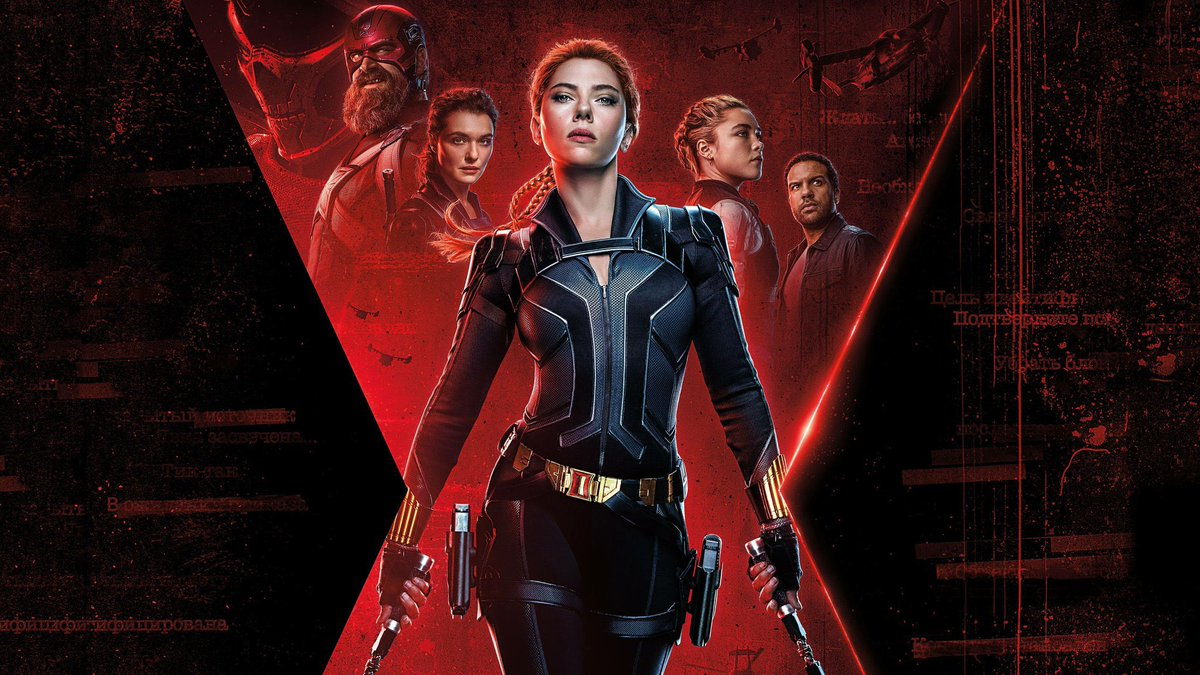 @DiscussingFilm's photo on black widow
