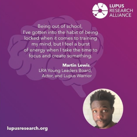 10% of people with lupus are males of all ages, and their symptoms can be more severe. Help us spread #lupusawareness on challenges #lupuswarriors face every day by sharing this graphic.   Share a 💜  if agree.
