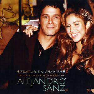 @AlejandroSanz @shakira #TeLoAgradezcoPeroNo 💥🎤