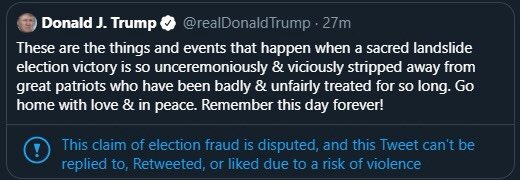 @FrazzleFlowers @WSJ He also said this but think he deleted it. Or was deleted by Twitter. https://t.co/drWLzqAZwn